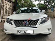 Cần bán xe Lexus RX 450H SX 2010 model 2011, nhập khẩu, xe nguyên bản