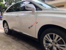 Bán Lexus RX 450H đời 2011, màu trắng