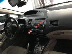 Bán ô tô Honda Civic 2.0 sản xuất 2007, màu xám số tự động