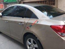 Chính chủ bán xe Chevrolet Cruze LS, số sàn, đời 2011