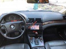 Cần bán BMW 325i sản xuất 2004, đăng ký 2005, odo 80.000km