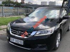 Cần bán Honda Accord 2.4 sản xuất năm 2015, màu đen, nhập khẩu Thái Lan