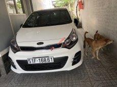 Bán Kia Rio HB 2015, odo 16000km, xe đẹp gia đình sử dụng