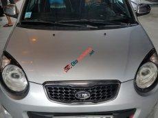 Bán ô tô Kia Morning SX đời 2011, màu bạc, 270tr