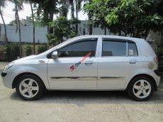 Bán Hyundai Getz, số tự động, nhập khẩu nguyên chiếc, 1 đời chủ