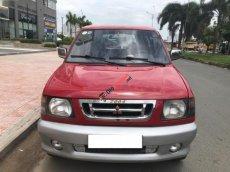 Cần bán Mitsubishi Jolie MT sản xuất 2002, xe 7 chỗ, biển số thành phố, ngay chủ đứng tên