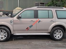 Xe Ford Everest AT sx 2014, giá 655tr
