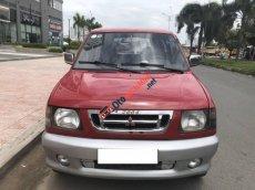 Bán xe Mitsubishi Jolie sản xuất năm 2002, màu đỏ