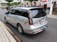 Bán Mitsubishi Grandis 2.4 đời 2005, màu bạc, nhập khẩu