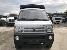 Xe tải Dongben 870 kg, động cơ GM Mỹ, lòng thùng dài 2,4 mét