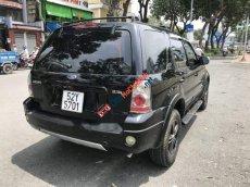 Bán Ford Escape 2.3 năm 2005, màu đen số tự động, giá 238tr