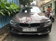 Cần bán BMW 3 Series 328i sản xuất năm 2013, màu nâu, xe nhập