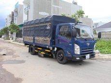 Đô Thành IZ65 3,5 tấn thùng 4 mét 3