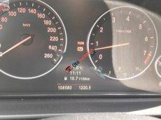 Bán xe BMW 5 Series 528i đời 2010, màu xám, không bị đâm đụng