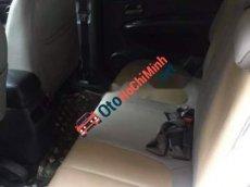 Cần bán Kia Carens SX 2.0 số tự động 2010, xe nhập