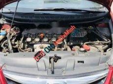 Cần bán lại xe Honda Civic 1.8 AT đời 2009, màu đỏ số tự động