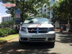 Cần bán Dodge Caravan Grand Caravan SXT năm 2008, màu bạc, nhập khẩu, 500tr