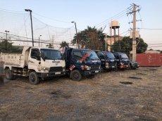 Cần bán xe Hyundai HD 2010, nhập khẩu nguyên chiếc, giá chỉ 490 triệu