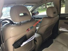 Bán Honda Civic 1.8 2010, màu đỏ số tự động, giá chỉ 430 triệu