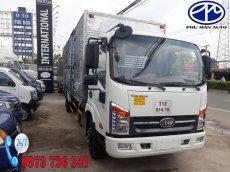 Bán xe tải nhẹ 1t9, thùng dài 6m1, Veam VT260-1
