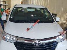Bán Toyota Avalon 1.5 AT năm sản xuất 2018, màu trắng, nhập khẩu
