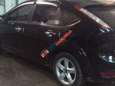 Bán xe Ford Focus 1.8AT đời 2011, màu đen số tự động