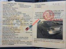 Cần bán Honda Civic 1.8 năm sản xuất 2007, màu xám chính chủ
