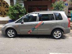 Cần bán lại xe Mazda Premacy AT 2005, màu xám, còn rất đẹp
