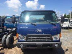Cần bán Hyundai HD năm 2017, màu xanh lam giá cạnh tranh