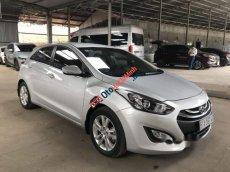 Bán Hyundai I30 Hatchback 1.6AT sản xuất 2013, nhập khẩu nguyên chiếc Hàn Quốc, đăng ký biển SG
