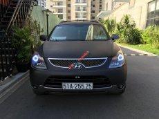 Bán Hyundai Veracruz sản xuất 2007, màu đen, nhập khẩu nguyên chiếc, giá chỉ 650 triệu