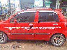 Bán Matiz SE 2003, xe gia đình 9 chủ, giá 89tr