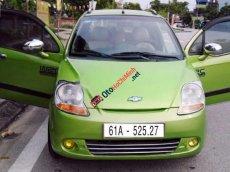 Bán ô tô Chevrolet Spark LT đời 2008 xe gia đình