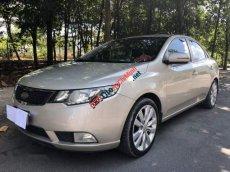 Cần bán gấp Kia Forte 1.6MT sản xuất 2013 số sàn