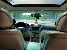Cần bán Lexus LS Ls460L năm sản xuất 2007, màu bạc, nhập khẩu