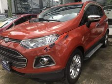 Bán Ford EcoSport Titanium sản xuất năm 2015 số tự động giá cạnh tranh