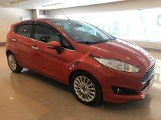 Bán Ford Fiesta 1.0L Ecoboost đời 2014, chỉ cần 180 triệu nhận xe ngay