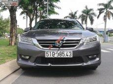 Tôi cần bán xe Honda Accord nhập về Việt Nam tháng 7/2015, xe rất đẹp