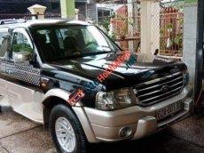Cần bán xe Ford Everest 4x4MT đời 2007 số sàn, giá chỉ 318 triệu