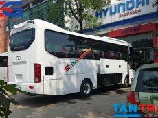 Giá xe Global 29 34 Tracomeco Weichai, Doosan 2018