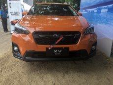 Bán Subaru XV đời 2018 - 0929009089 - màu cam, trắng, xanh đen, đỏ, đen giá tốt