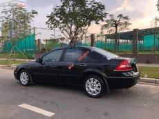 Bán xe Ford Mondeo 2.0 năm sản xuất 2003, màu đen, xe nhập