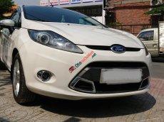 Cần bán xe Ford Fiesta S đời 2012, màu trắng