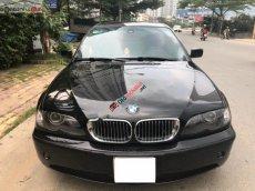 Cần bán BMW 325i sản xuất 2004, đăng ký 2005, BS TP
