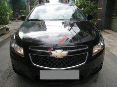 Cần bán xe Chevrolet Cruze 2014 Ltz màu đen, full số tự động