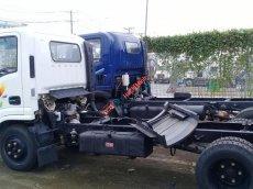 Cần bán thanh lý xe tải 2 tấn 4 Veam VT thùng mui bạt
