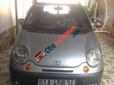 Cần bán lại xe Daewoo Matiz SE đời 2004, giá tốt