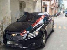 Bán xe Chevrolet Cruze LS sản xuất năm 2013, màu đen