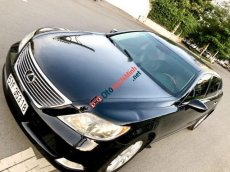 Cần bán lại xe Lexus LS 460L sản xuất năm 2008, màu đen, xe nhập số tự động