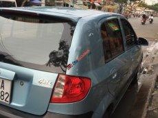 Bán ô tô Hyundai Getz 1.4 AT năm sản xuất 2008, nhập khẩu nguyên chiếc